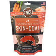 Skin and Coat Dog Treats