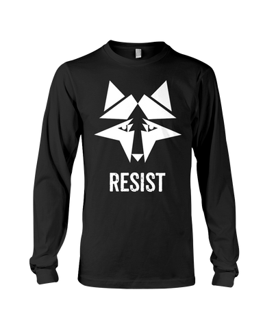 Men's Resist Long Sleeve