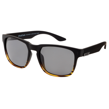Spartan - Matt raven to Tort // Smoke polarised