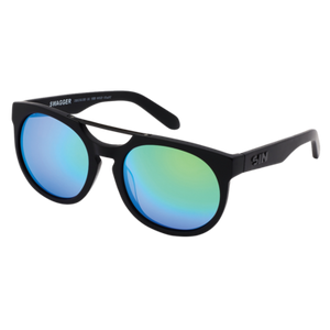 Swagger - Matt raven // Green flash polarised