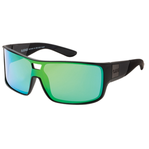 Sledge - Rubber raven // Green flash polarised