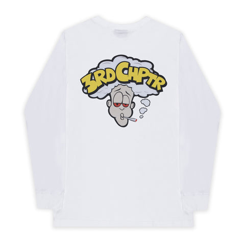 Sour Long Sleeve Tee