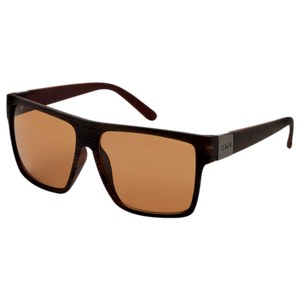 Vespa - Rubber wood // Brown polarised