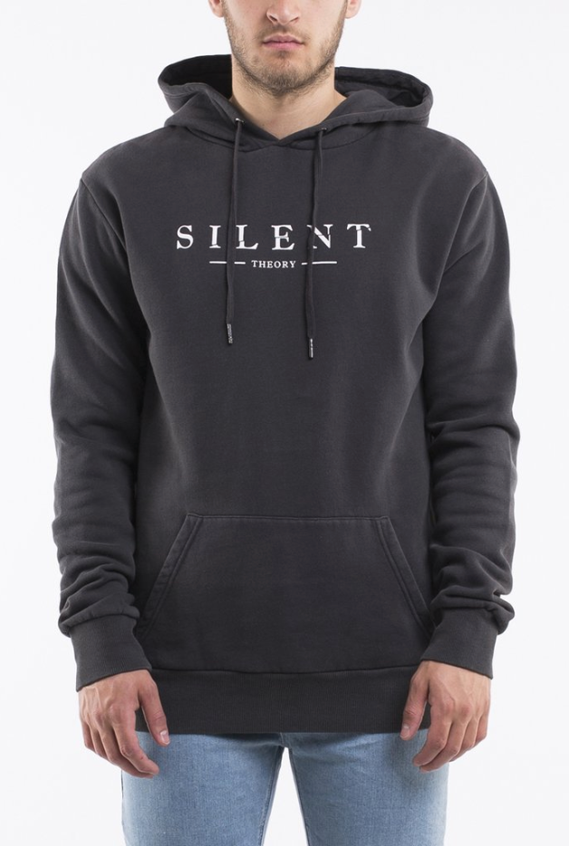 SILENT THEORY - LUCID HOODY