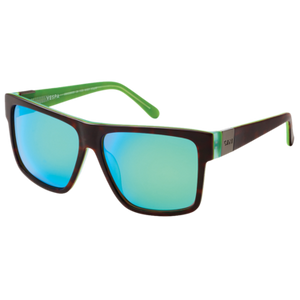 Vespa -  Matt tort // Green flash polarised