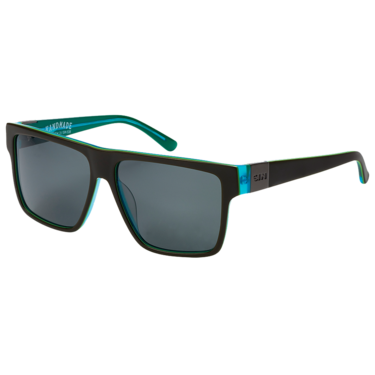 Vespa - Matt chocolate ocean // Smoke Polarised