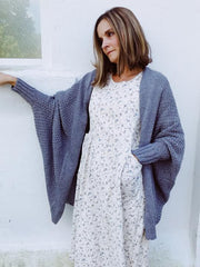 Lauren Knit Cardigan