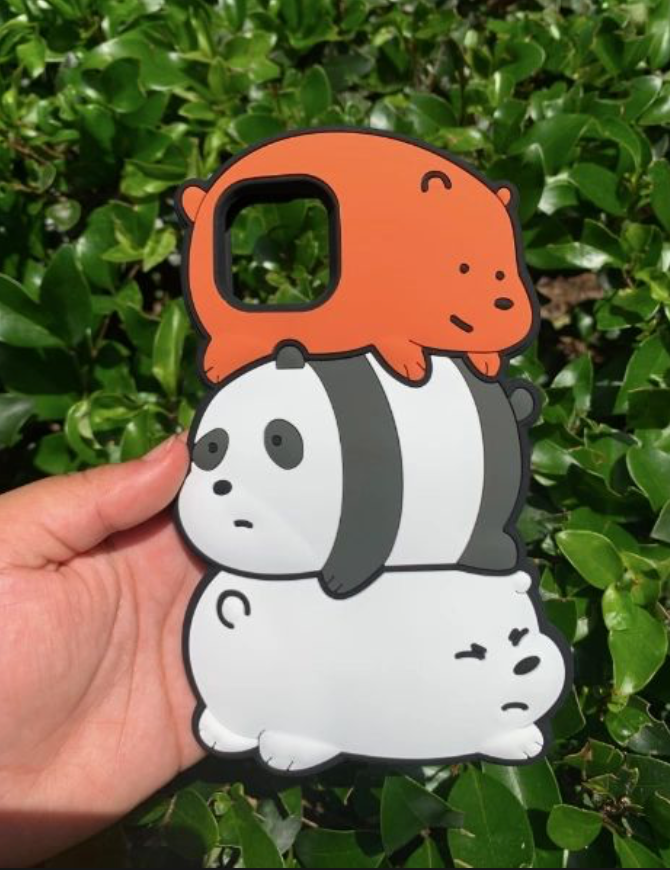 Bare Bear Case