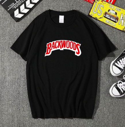 Clearance Backwood Top