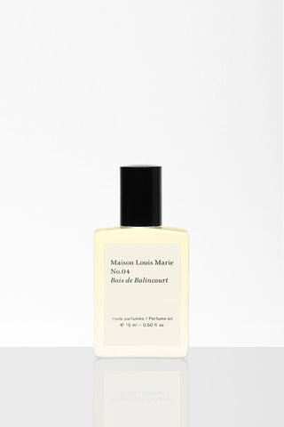 No. 04 Bois de Balincourt Body and Hand Wash