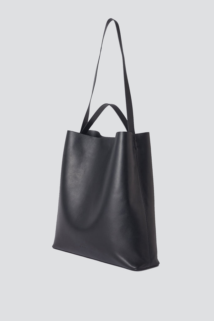 Leather Sac