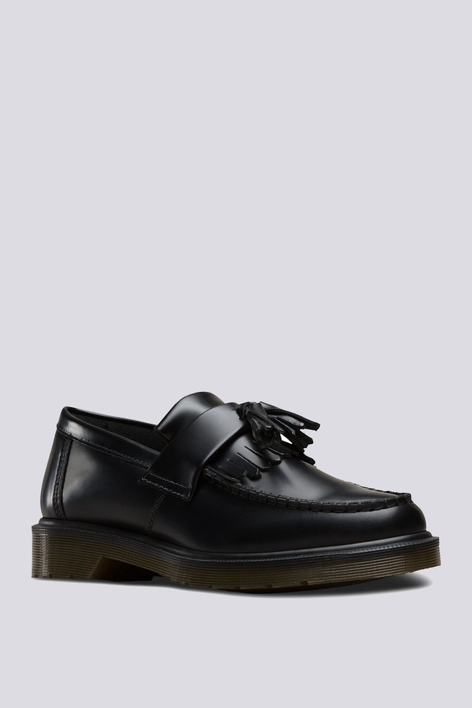 Smooth Leather Adrian Loafer