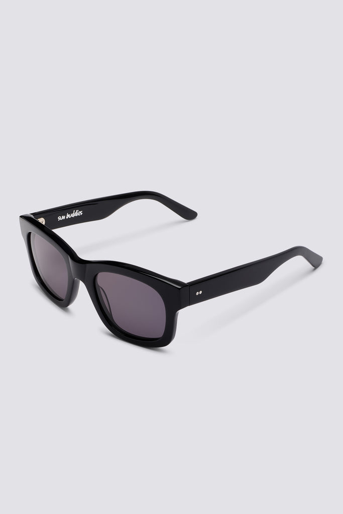 Acetate Bibi - Black