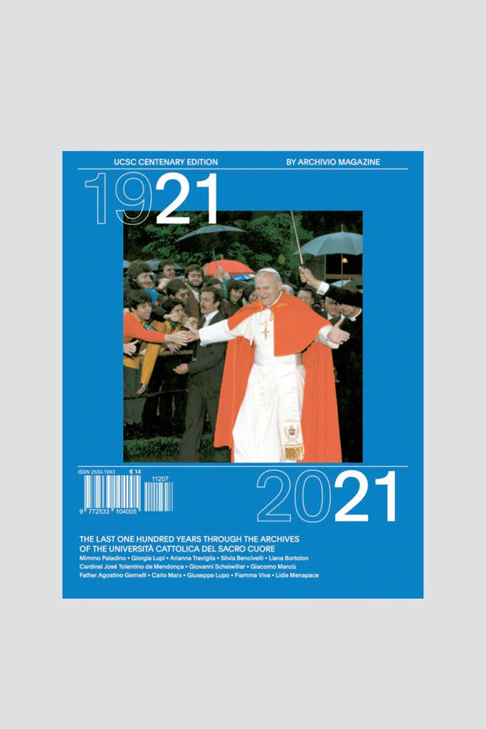 Archivio - The Nineties Issue