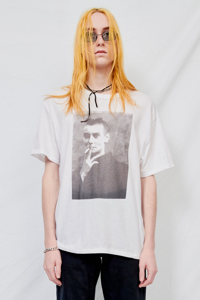White Sinead T-Shirt