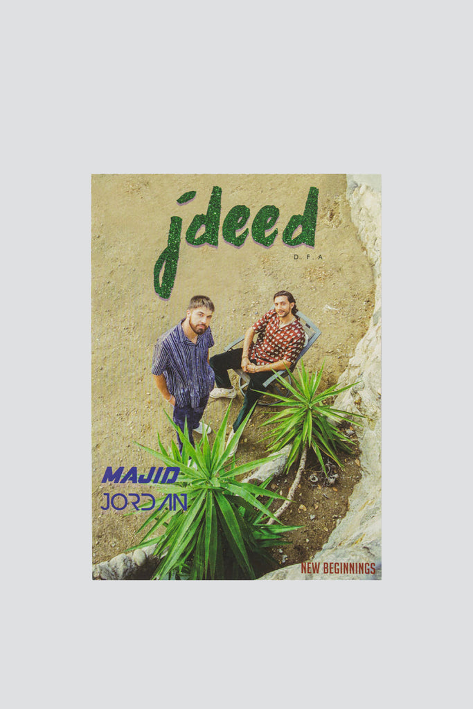 Jdeed - Issue 04