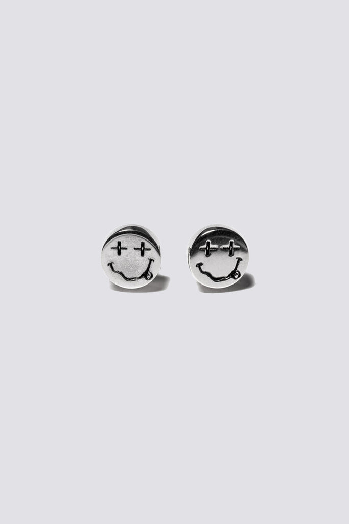 Sterling Nevermind Earrings