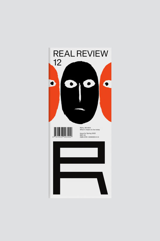 Real Review - 9