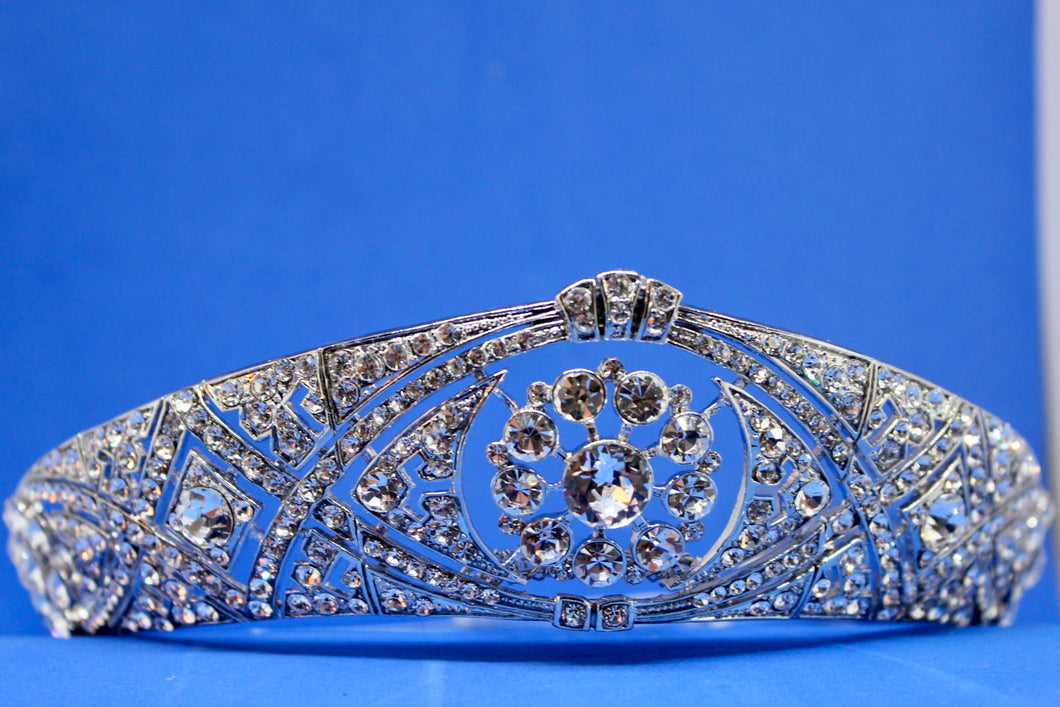 Duchess Sussex tiara