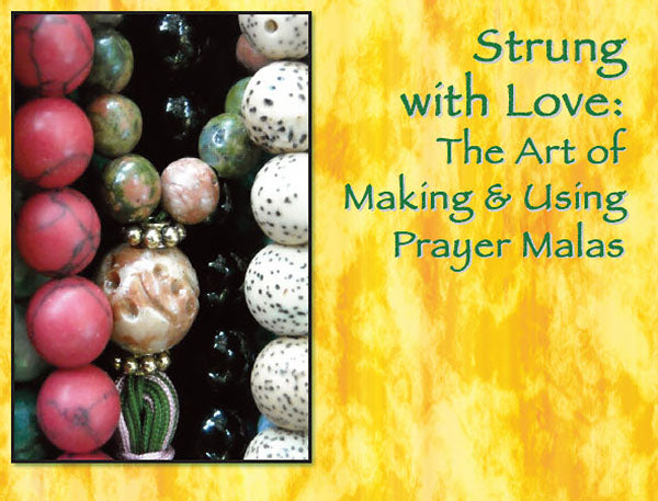 Workshop:  Strung with Love
