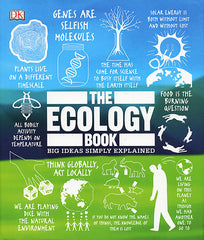 The Ecology Book by DK
