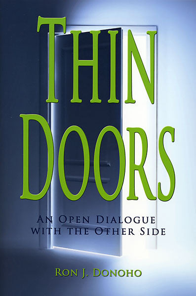 Thin Doors — by Ron J. Donoho