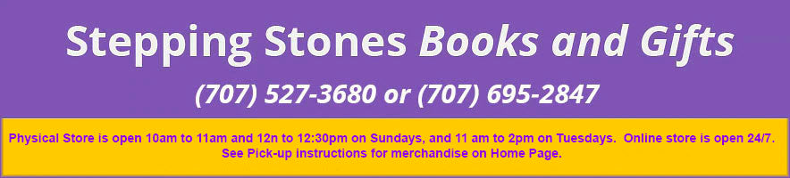Stepping Stones Books & Gifts