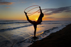 Costa Rica Hoop Dance and Yoga Retreat!