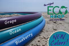 The EcoHoop 2.0~ 3/4