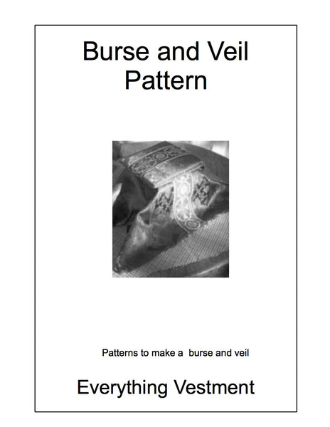 Burse and Veil Pattern