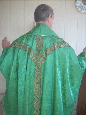Vestment Set Kit