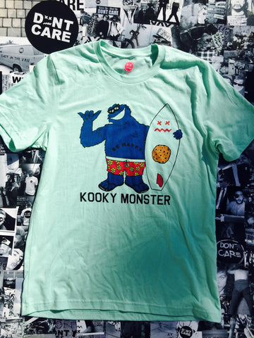 Kooky Monster Mint