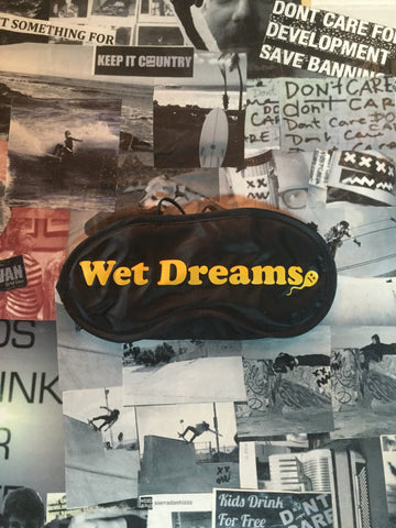 Sleeptime Sunglasses - wet dreams