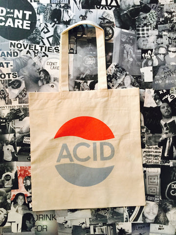 TOTALLY ACID (TOTE)