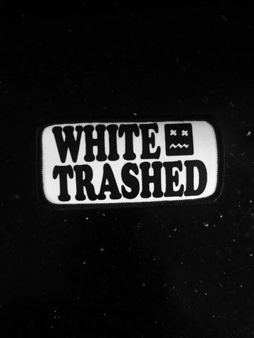 White Trashed