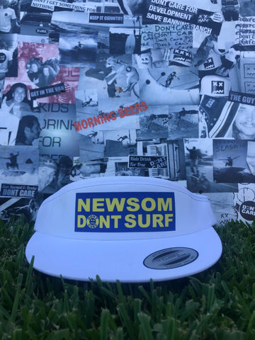 Newsom Dont Surf Hat