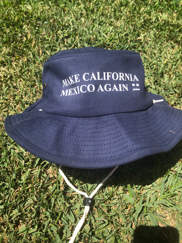 Make California Mexico Again Fisherman Hat