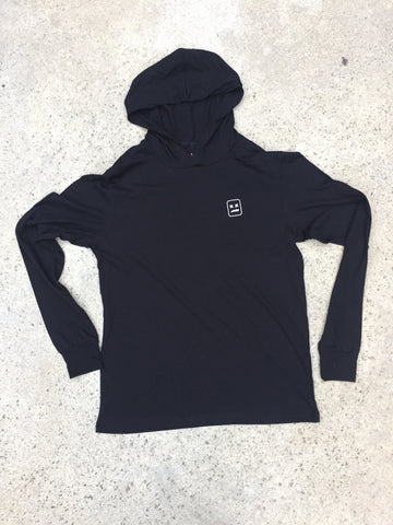 Icon Shirt Hoody