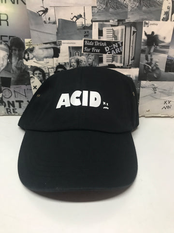 Acid dad hat