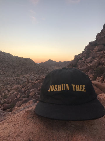 Joshua Tree Hat