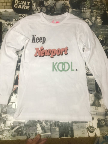 Keep Newport Kool