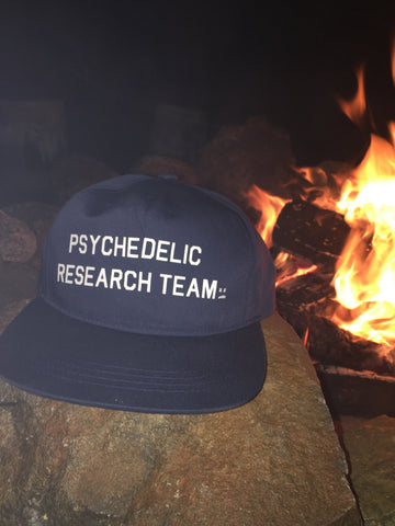 Psychedelic Research Team Snap Back