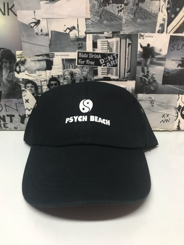 Psych beach dad hat