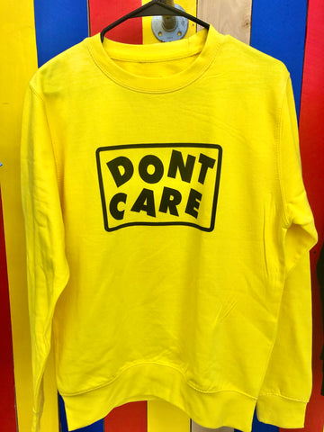 Devont Crew (Yellow/Black)