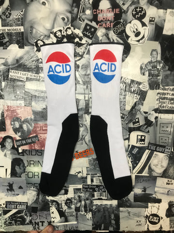 ACID SOCKS