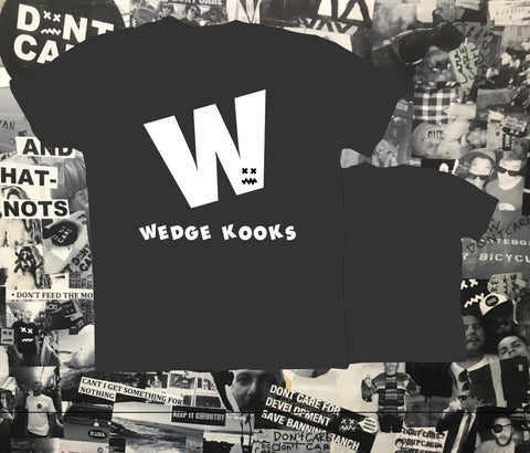 Wedge Kooks