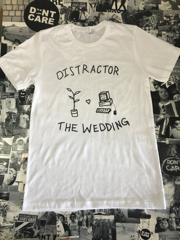 "Distractor ""The Wedding"""