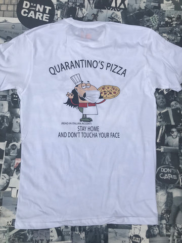 Quarantino's Pizza