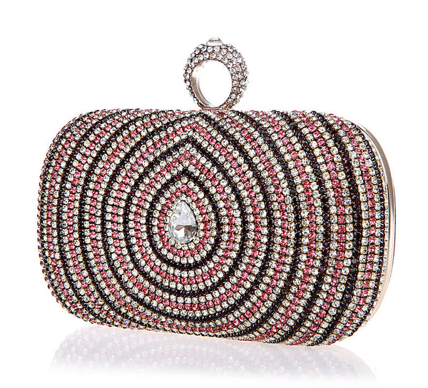 'Hafza' clutch