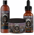 Chief Logan Beard Bundle